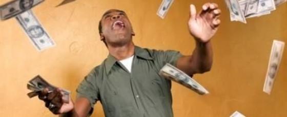 网上可以一夜暴富的赚钱项目是骗人的吗?