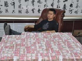 玩什么游戏赚钱最快?赚RMB玩家的钱最快